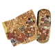 "Funda gafas arte Gustav Klimt ""The fulfilment"" - p"