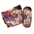 "Funda gafas arte Gustav Klimt ""The virgin"" - p"